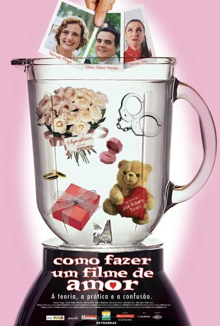 COMO FAZER UM FILME DE AMOR