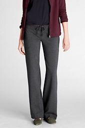 Soft, stretchy and sexy! Women's Starfish Cotton Spandex Terry Pants