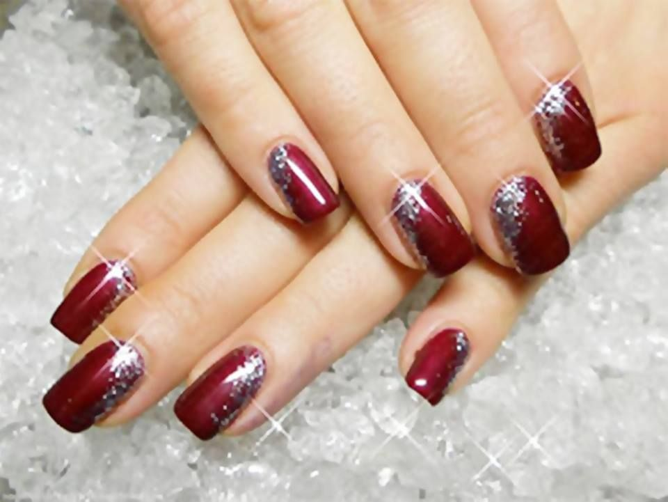 33 Nail Art Design For New Year\'s Eve | Manicure, Makeup and Nail nail
