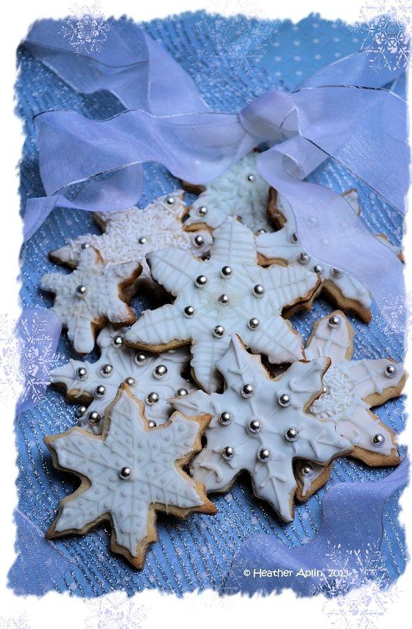 Snowflakes by Heather Aplin - Photo 54109078 / 500px