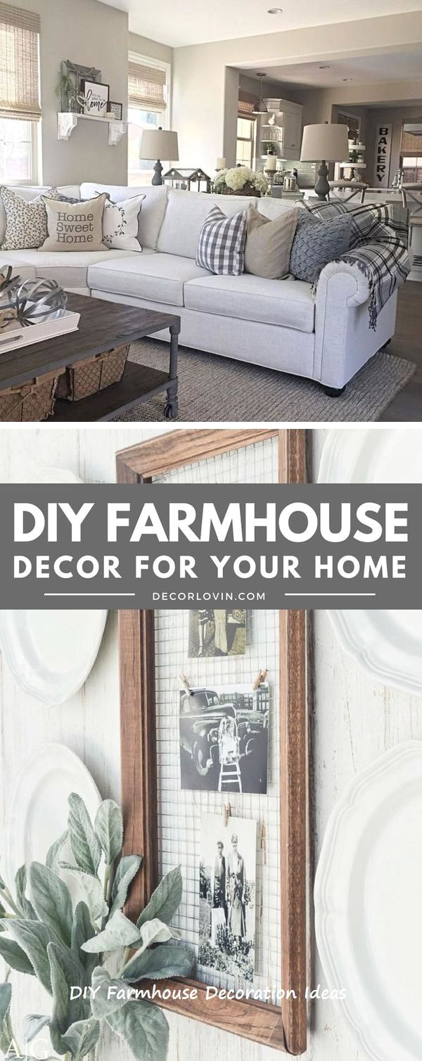 easy diy farmhouse wooden craft ideas rustic also best decor images in bedrooms house beautiful rh pinterest