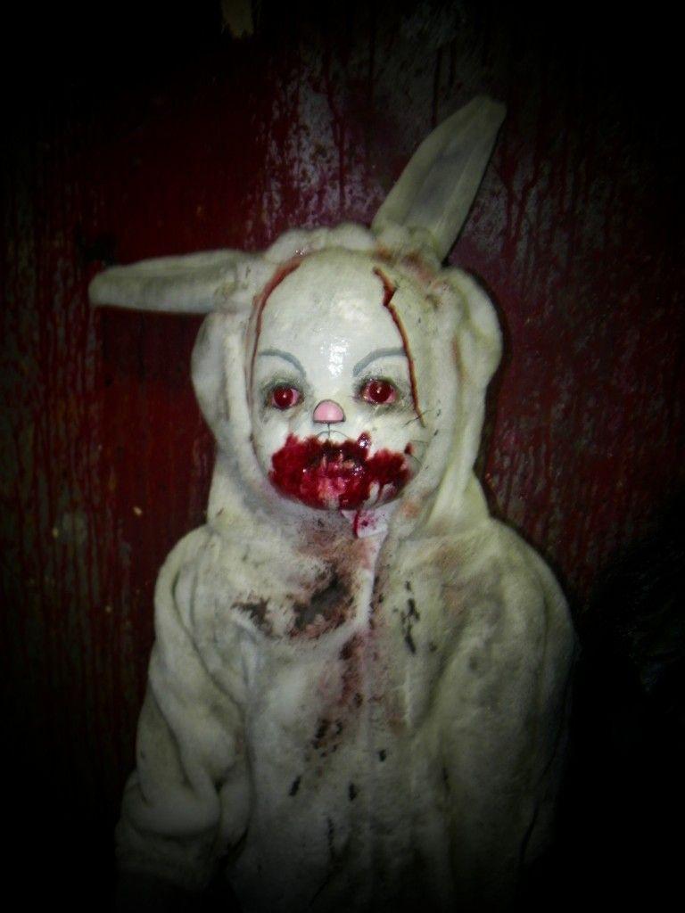 Bad Bunny Deadly Doll Halloween Babies Halloween