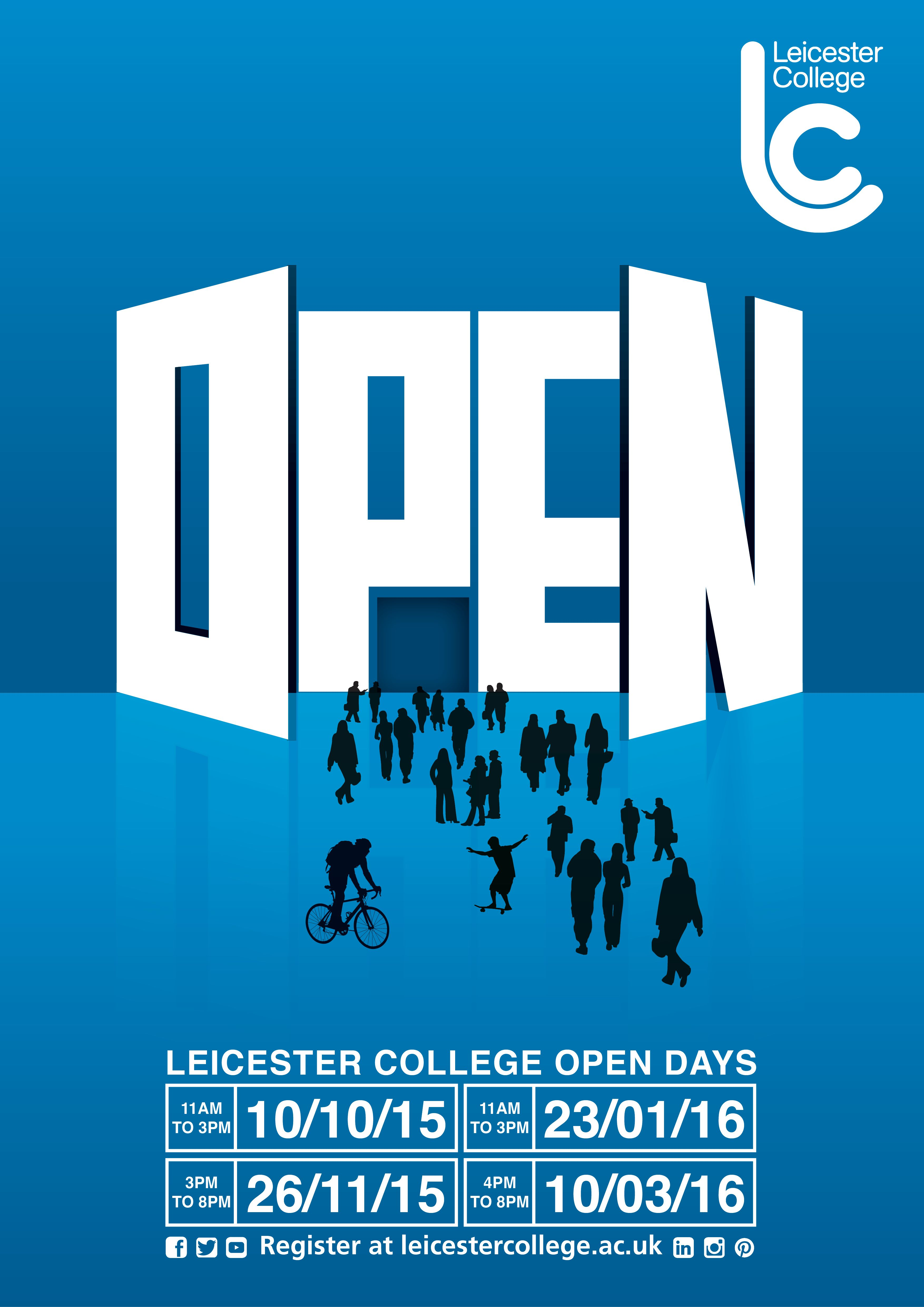 Open Day Poster | open day | Opening day, Poster, Movie ...