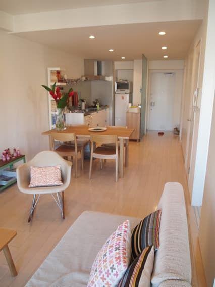 James Briony S Tokyo Home