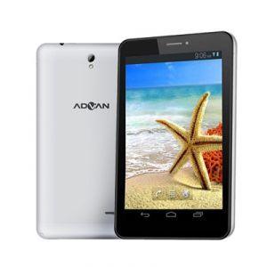 Tablet Android Advan Vandroid E1C Pro KitKat Dibawah 1 Jutaan
