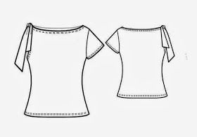 Photo of NOWACRAFT: PRACTICAL BLOUSE AND TUNIC PATTERNS
