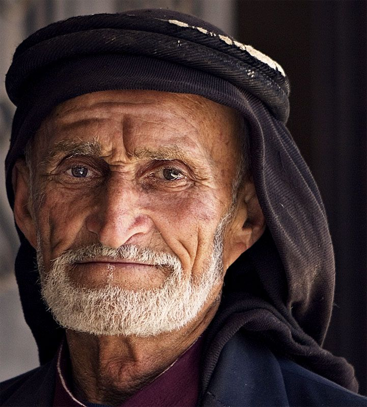 Wrinkles of time - Akkar, Liban-Nord - Lebanon