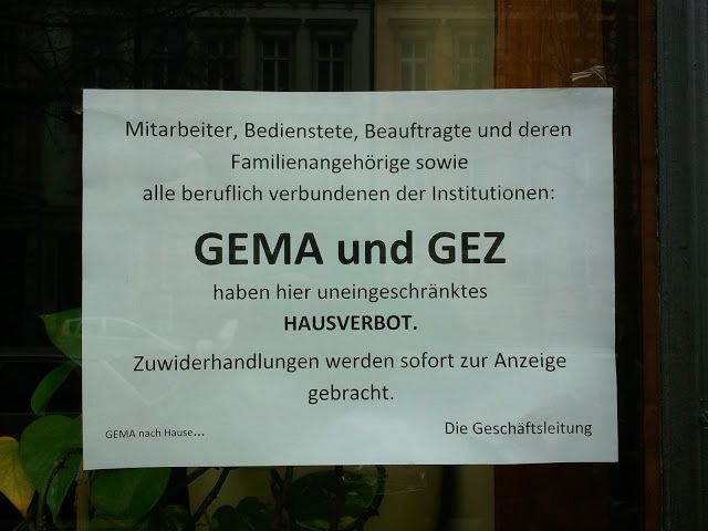 NOTES OF BERLIN - Seite 42 von 505 - Blog über lustige Sprüche aus Berlin