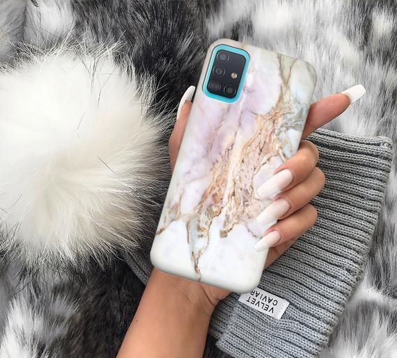 Rose gold marble rose marble Samsung case S10 Plus Note 9 | Etsy