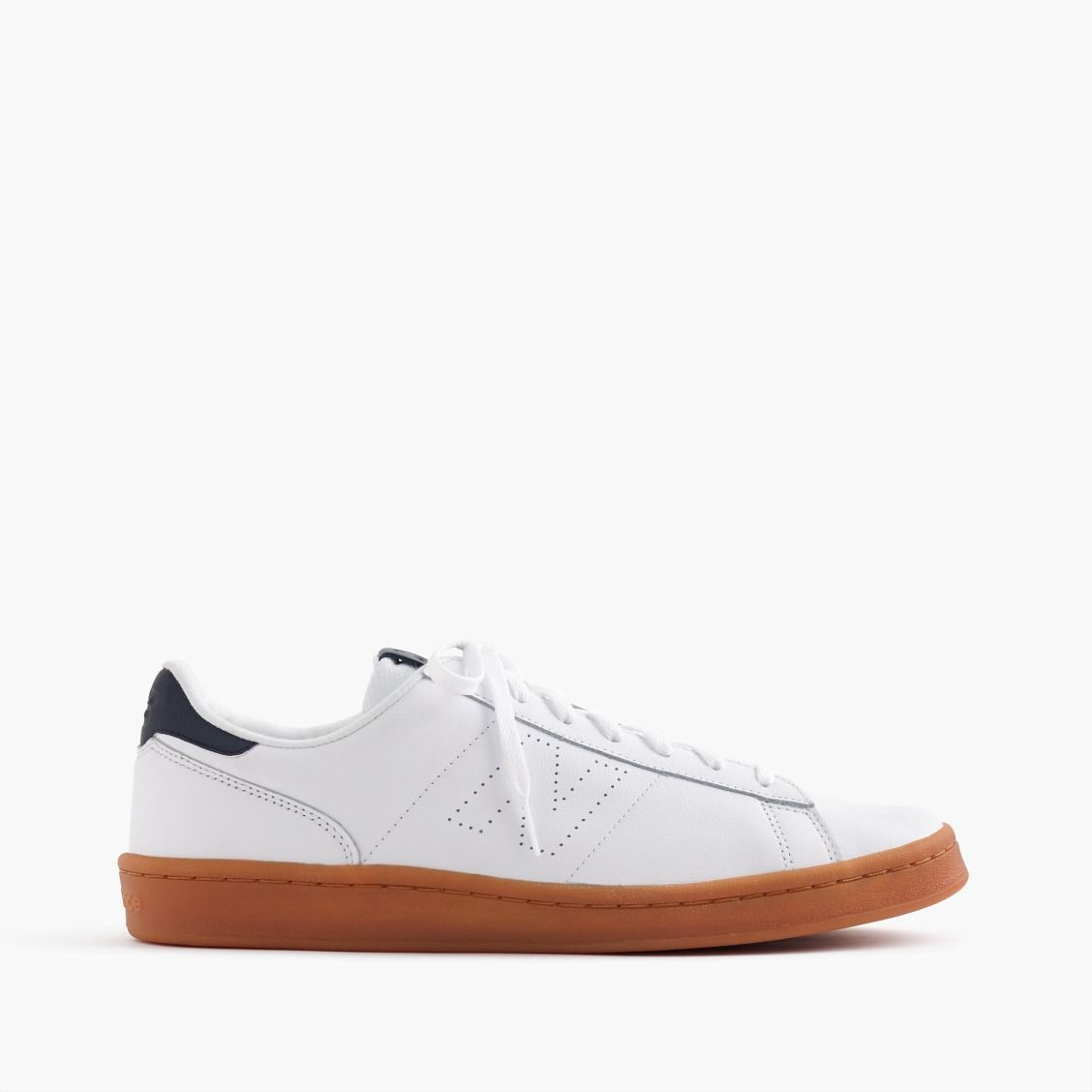 New Balance Leather Low Trainers f0LYPJRI