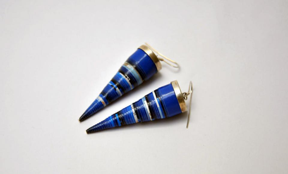 joyas de papel - Buscar con Google