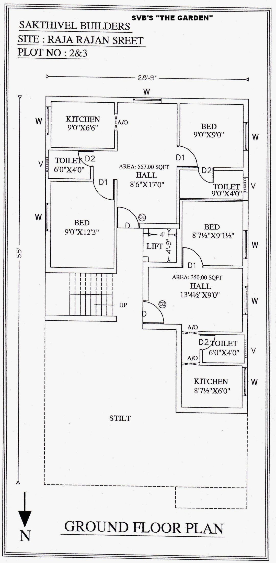 Autocad House Plans Free Download 2020 Floor Plan Design Home Design Floor Plans Floor Planner
