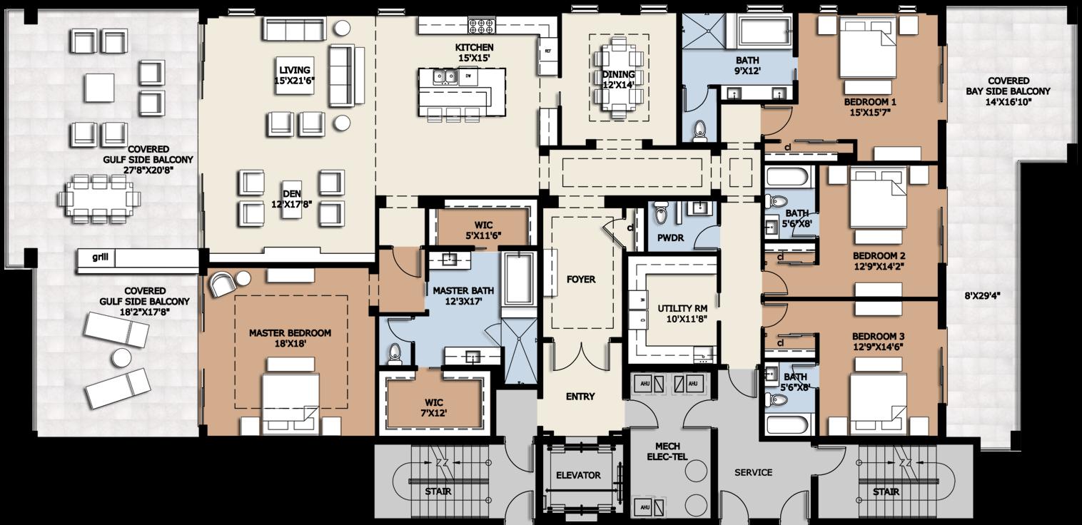 Luxury Condo Floor Plans Luxury Condominium Floor Plans Slyfelinos Com Floor Plans Condo Floor Plans Condominium Floor Plan
