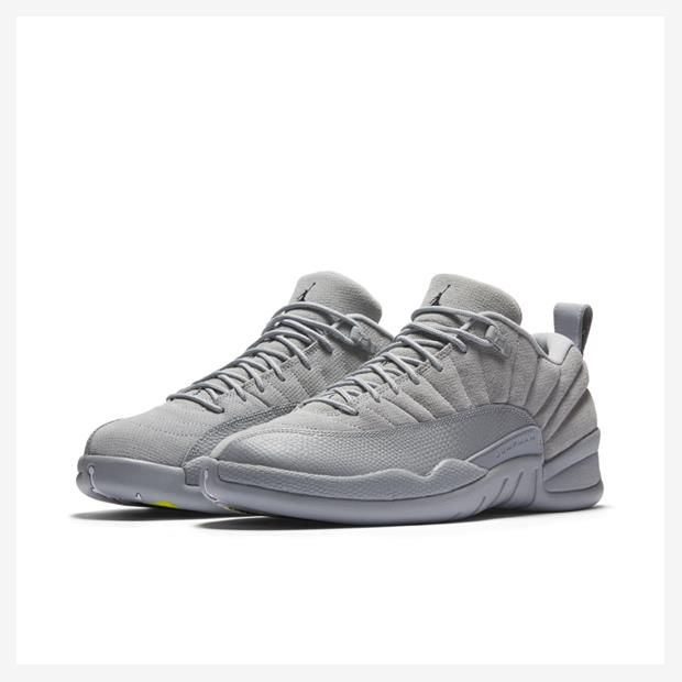 07380eb6eba Tênis Air Jordan 12 Retro Low Masculino