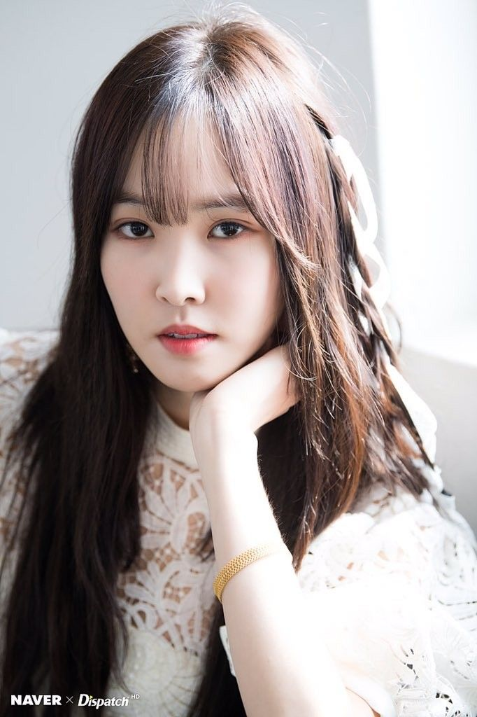GFriend singer Yuju releases first solo single - Reality
