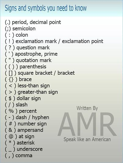 Learning English Learn English Pinterest Symbols Learning