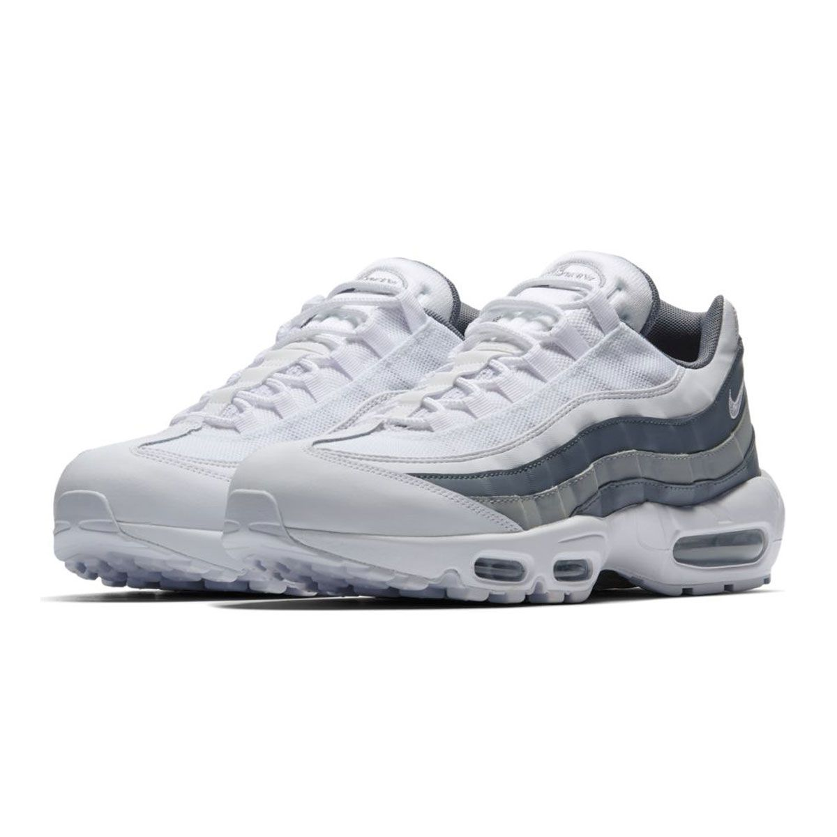 3f36d01439a8 air max 95 cool grey LeBron ...