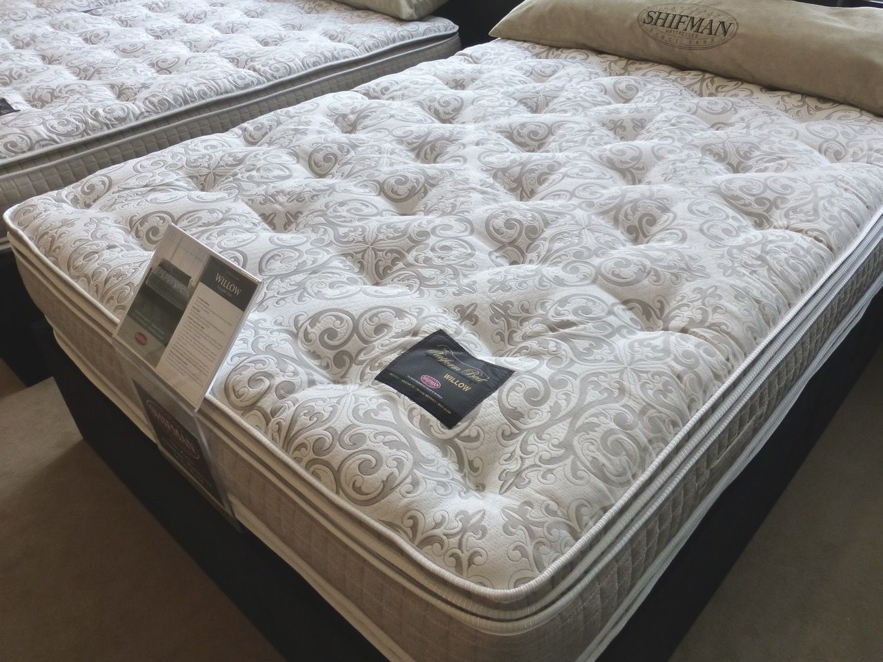 In High Point Fewer Exhibitors Interesting Finds Mattress