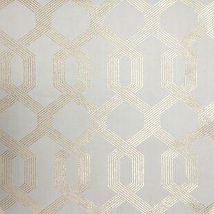 Magellan Watercolor Herringbone Paintable Peel And Stick Wallpaper Panel In 2020 Wallpaper Panels Wallpaper Cabinets Peel And Stick Wallpaper