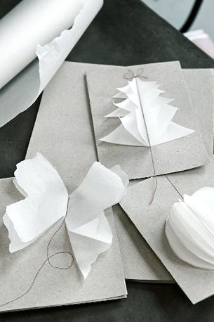 Make Your Own Creative DIY Christmas Cards This Winter Paper games