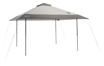 Coleman Instant 13 X 13 Canopy With Cpx Led Lighting System