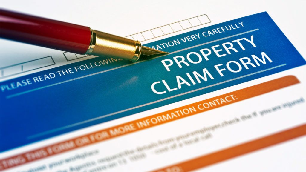 The Fine Print 5 Things Homeowners Insurance Might Cover One Year