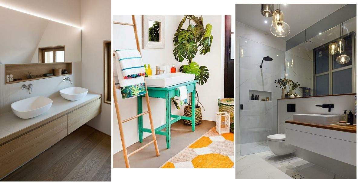 Claves para modernizar tu baño sin obras (con imágenes ...