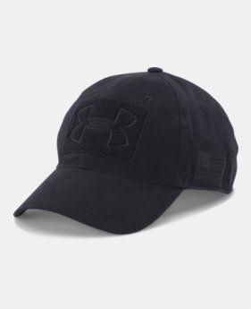 Men S Ua Tactical Patch Cap 2 Colors 29 99 Hats For Men Tactical Hat Tactical Patches