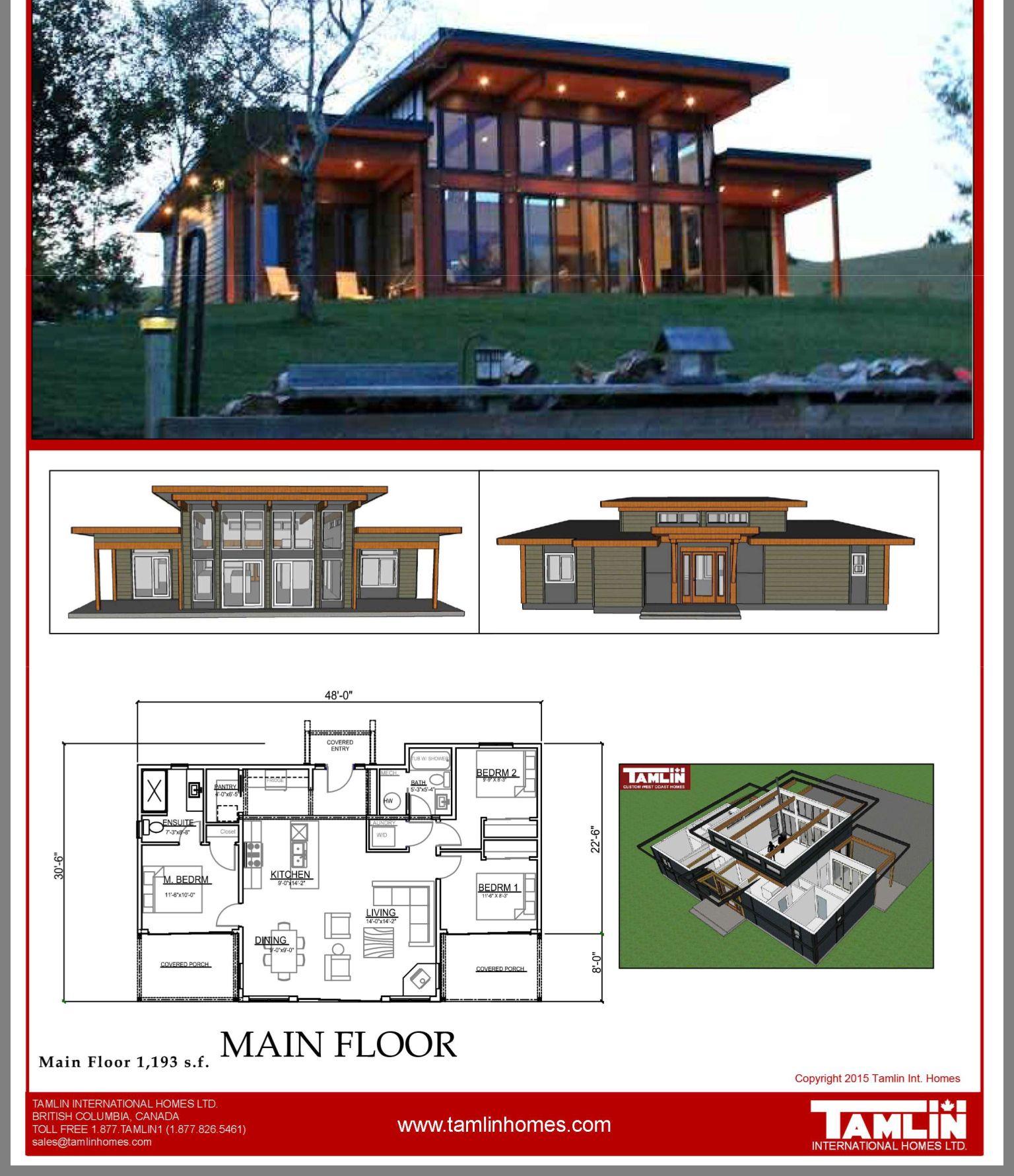 Pin By Courtney Aber On Exterior Lake House Plans My House Plans Mountain House Plans