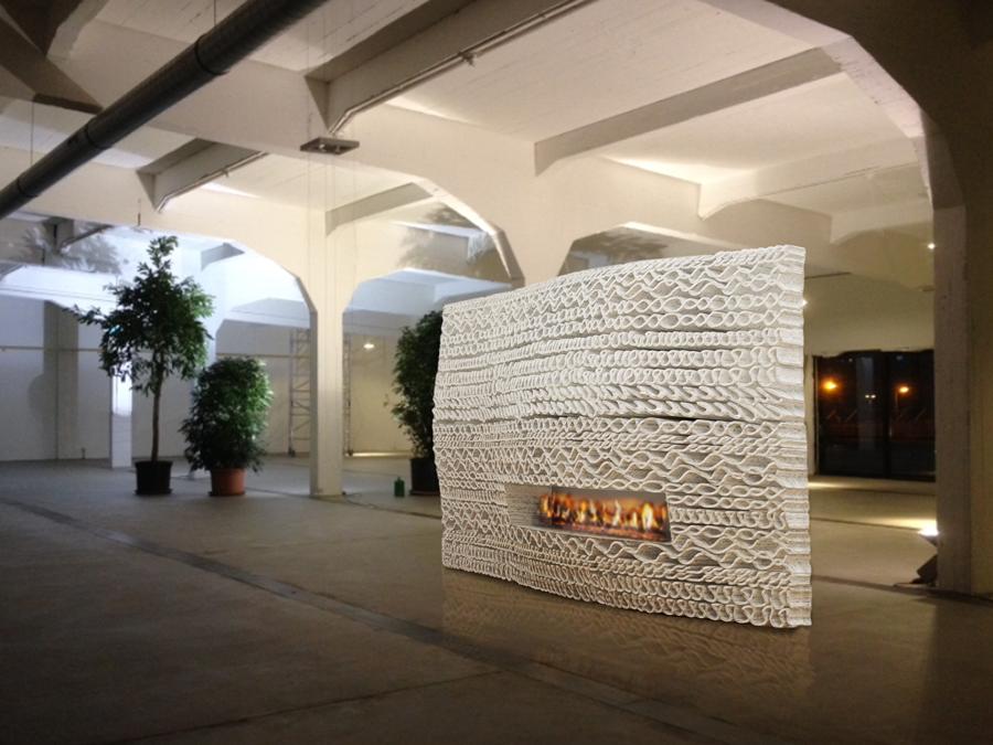 3d printing is making an impression on concrete - Wintergarten Entwirft Irland
