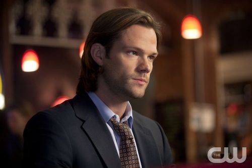"""Supernatural -- """"Holy Terror"""" -- Image SN909b_0124 -- Pictured: Jared Padalecki as Sam -- Credit: Katie Yu/The CW --  © 2013 The CW Network, LLC. All Rights Reserved"""