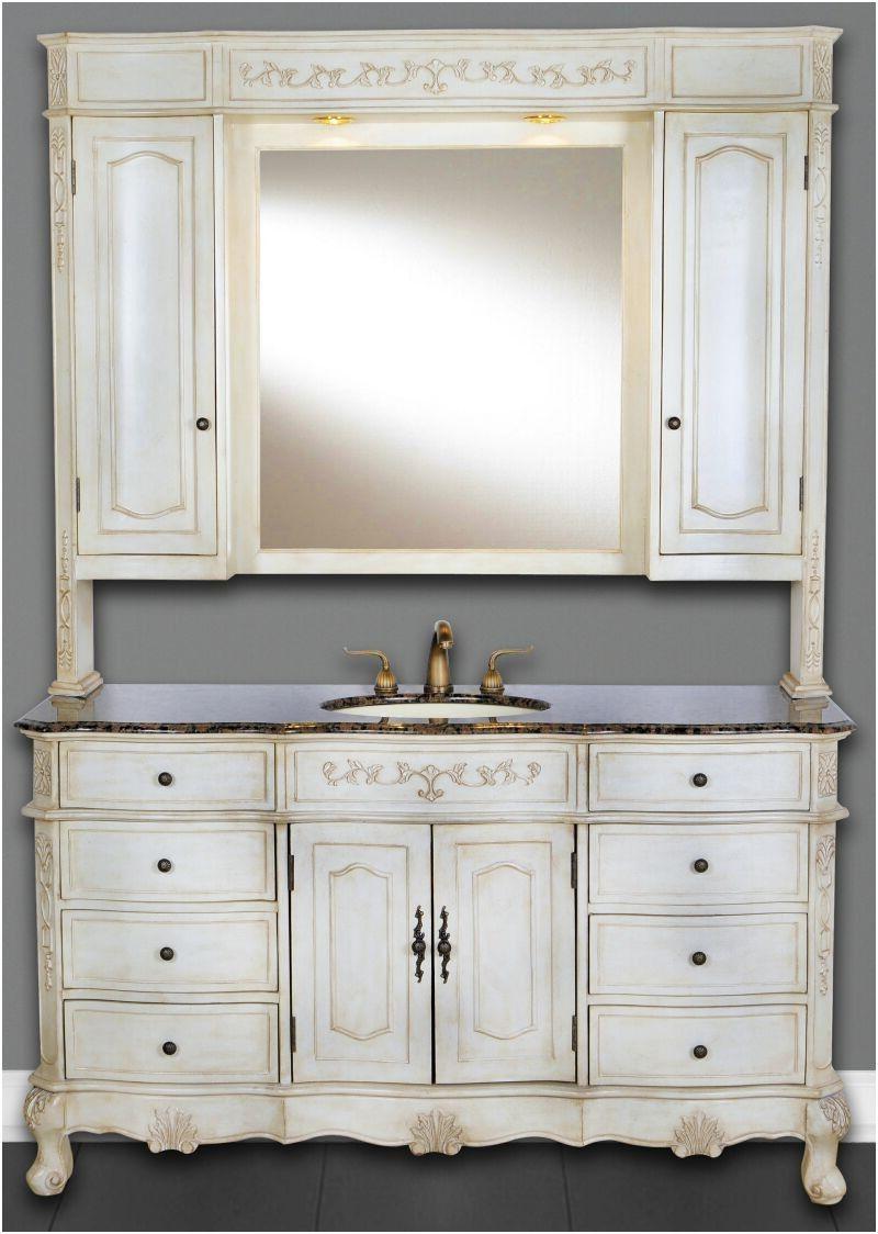 Luxury 72 Inch Bathroom Countertop