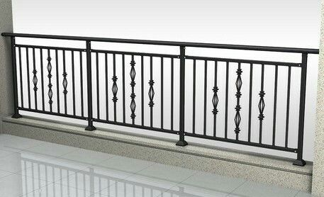 Pin By Sultan Gibran On Wrought Iron Inspiration Iron Balcony Railing Iron Balcony Wrought Iron Porch Railings