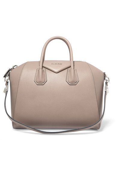 GIVENCHY Antigona Medium Leather Bag.  givenchy  bags  canvas  leather   accessories 6d99c553e302b
