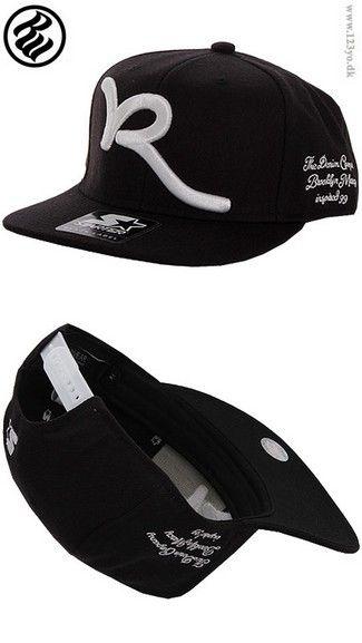 XTREME SHOP   www.123yo.dk ROCAWEAR Snapback cap CAP-RW-C001 B ... 2098f8d59fe