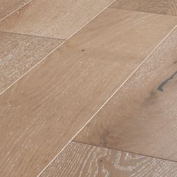 Style City Grey Oak Engineered Wood Flooring - 1.08m2 Pack | Wickes.co.uk
