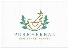 Abstract people Herbal health and medicine logo Stock Vector Image & Art -  Alamy