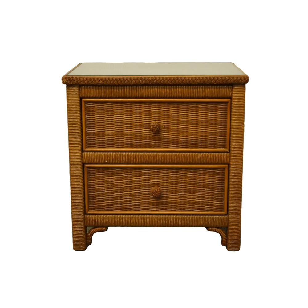 Lexington Furniture Henry Link Wicker Collection 23