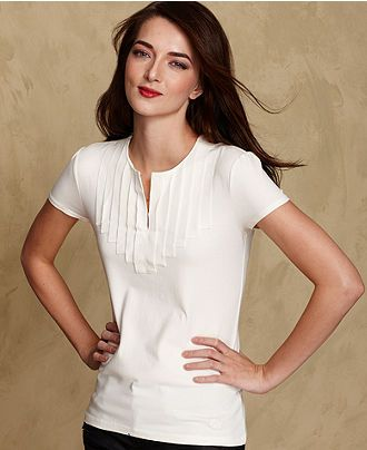 5764621cbae64 Tommy Hilfiger Top
