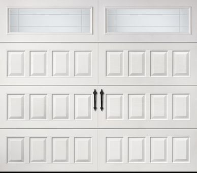 Oak Summit Garage Doors Residential Garage Doors Garage Door Design