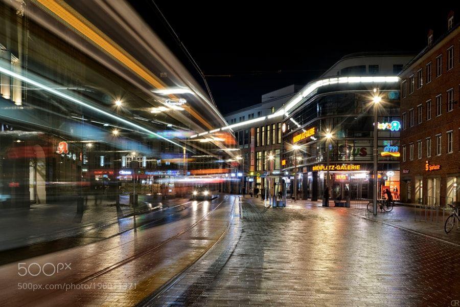 Marienplatz by DanielRudolf