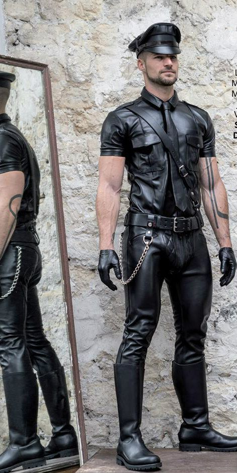 Pin by john allgoodbuddy on leather gods pinterest