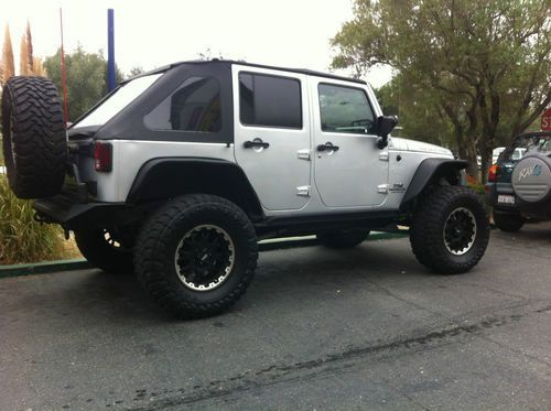 Pin By Alex Ponce On Jeeps Jeep Wrangler Unlimited 2007 Jeep Wrangler Unlimited Jeep Wrangler Unlimited Rubicon