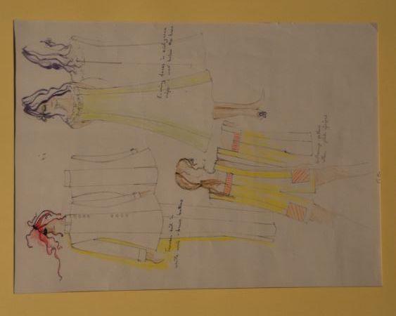 Stormtroopers in Stilettos – The Queen Exhibition in London