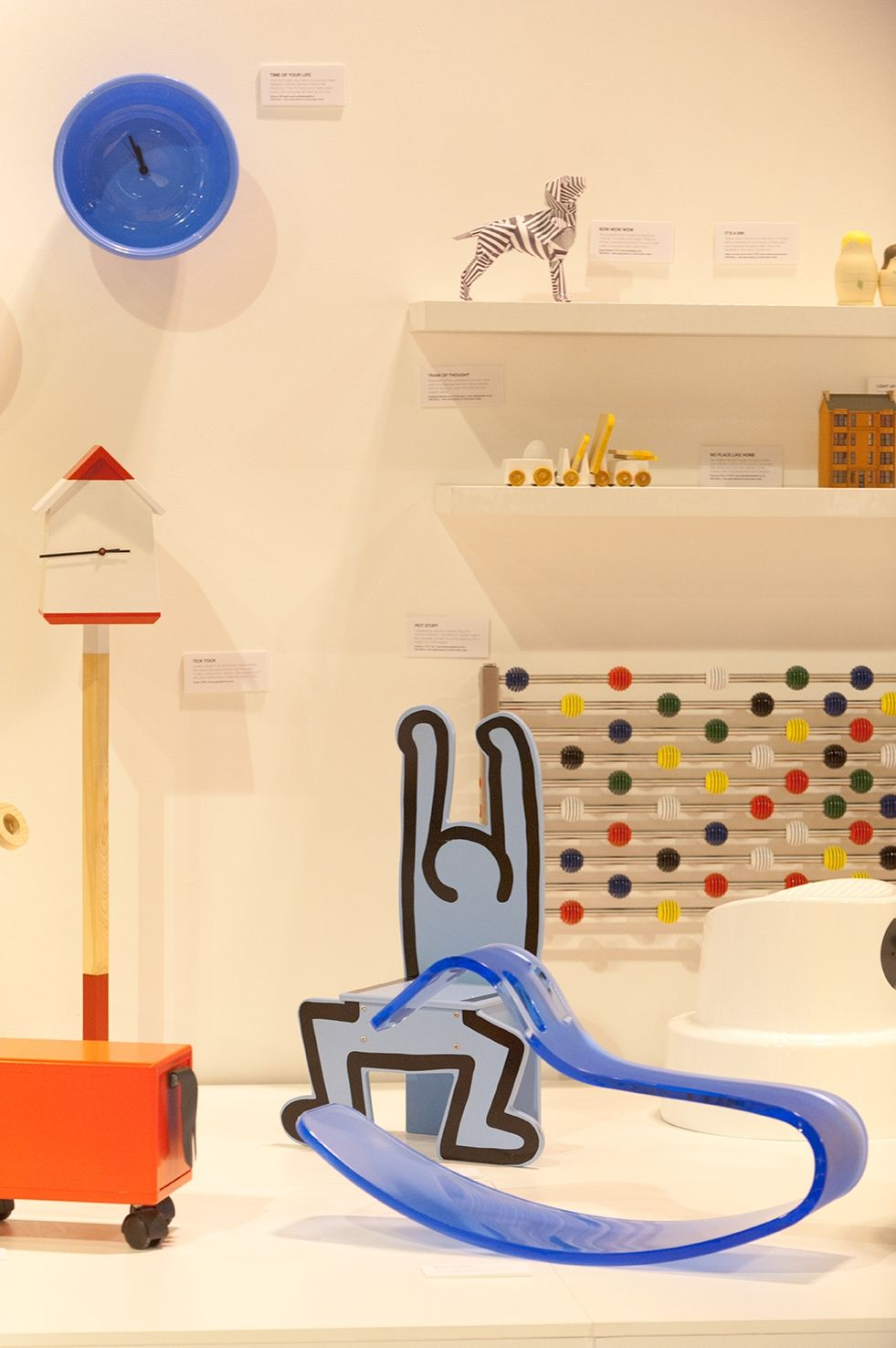 Feature radiators supplied their fab abacus radiator for the kids zone at homes and interiors scotland exhibition also rh pinterest