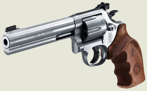 S&W 686 Target Champion | guns etc. | Pinterest | Champion ...