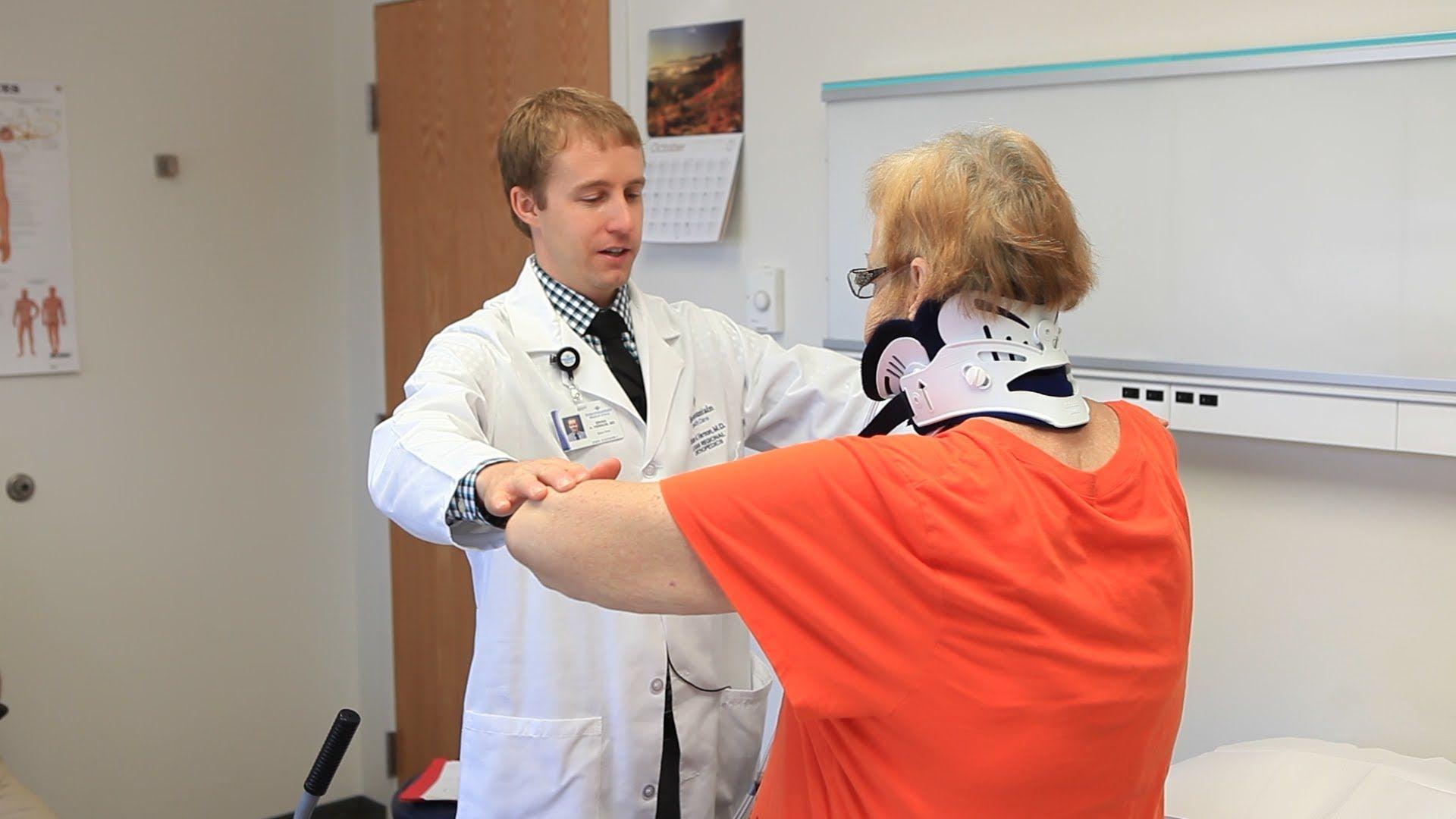 Brian Vernon, MD Logan Regional Orthopedics and Sports