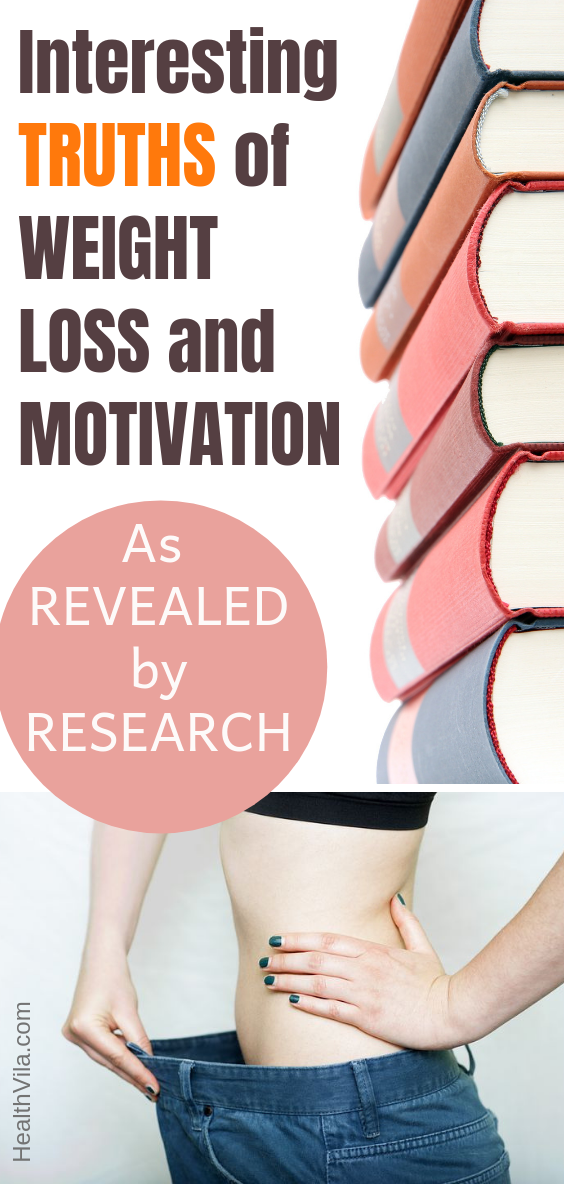 Research Show Weight Loss Challenge For Money As Motivation Works