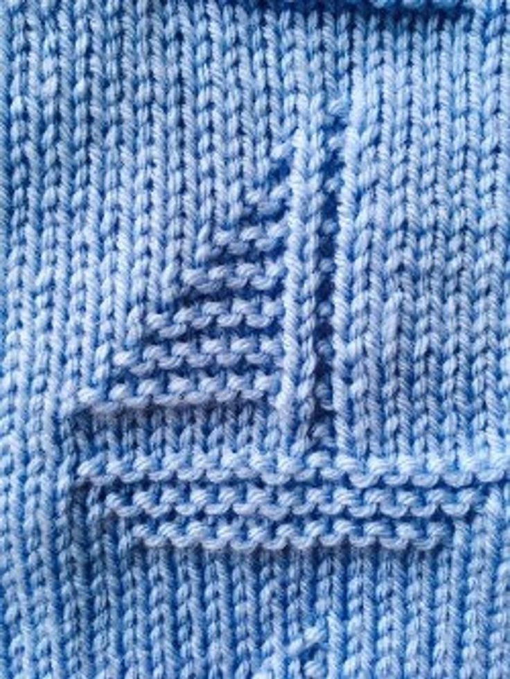 Knitting Pattern, Boat Blanket, PDF, Instant Download, Baby, Nursery - #baby #Blanket #Boat #DOWNLOAD #INSTANT #knitting #Nursery #pattern #PDF #strickmuster #knittingpatterns