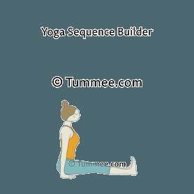 dandasana yoga staff pose  yoga sequences benefits